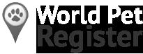 World Pet Register Logo